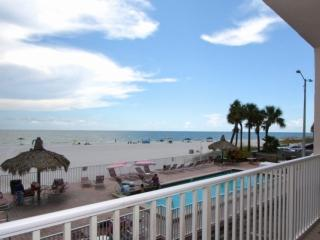 107 - Sea Breeze - Madeira Beach vacation rentals