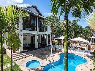 Villa Jairak - 4 Beds - Bophut vacation rentals