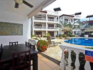 Paloma Blanca 1C 1st Floor Pool View - Jaco vacation rentals