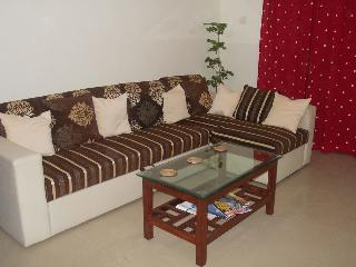 Elegantly furnished little apartment - Candolim vacation rentals
