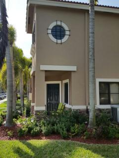 Comfortable Vacation Townhouse in Miami-Cutler Bay - Cutler Bay vacation rentals