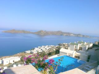 Vacation rentals in Turkish Aegean Coast