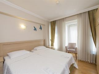 Located close by GrandBazaar-Laleli - Istanbul vacation rentals