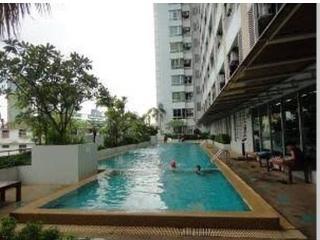 Private studio+shower, BTS-boat - Bangkok vacation rentals