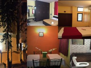 Cozy Bright Room with AC , TV ; special price - Bangalore vacation rentals