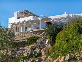 Luxury Beachfront Villa Anemeli - Mykonos Town vacation rentals
