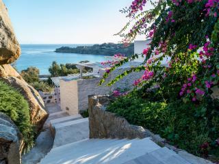 Luxury Beachfront Super Rock Retreat - Mykonos Town vacation rentals