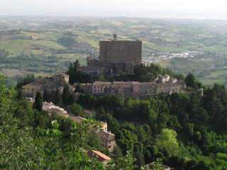 Villa Mercatino Conca Piandica - Mercatino Conca vacation rentals