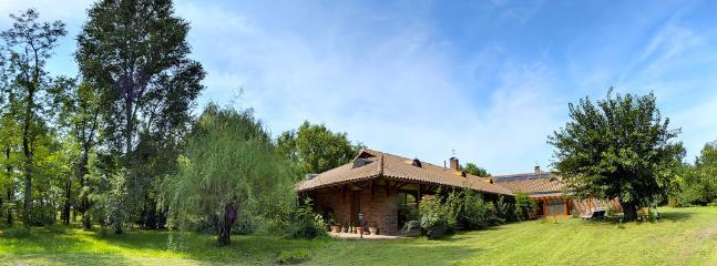Liget Residence / Rezidencia (Ayurliget) - Szeged vacation rentals