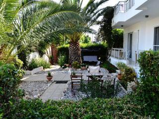 NOBLE INN - HOUSE IN LOUTRAKI - Loutraki vacation rentals