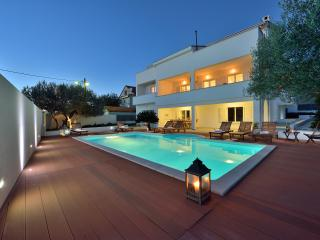 Luxury penthouse with pool and gym - Zadar vacation rentals