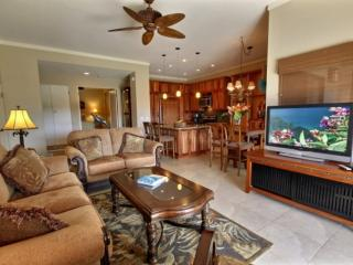 Kapalua Golf Villa 2 bedroom / 2 bath - Kapalua vacation rentals