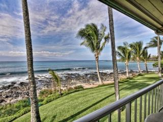 Napili Shores Resort I-269 - Corner Upstairs Ocean Front! - Napili-Honokowai vacation rentals