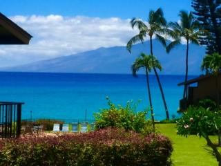 Polynesian Shores 1 bedroom / 1 bath - Napili-Honokowai vacation rentals