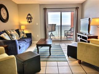 Adorable Condo with Internet Access and A/C - Gulf Shores vacation rentals
