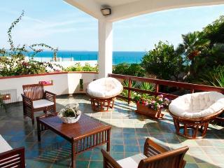 Villa Selinute - Marinella di Selinunte vacation rentals