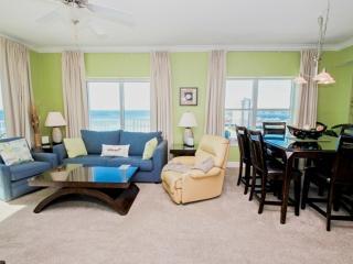 Crystal Shores West 1008 - Gulf Shores vacation rentals