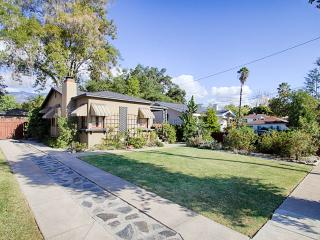 2 bedroom House with Internet Access in Pasadena - Pasadena vacation rentals
