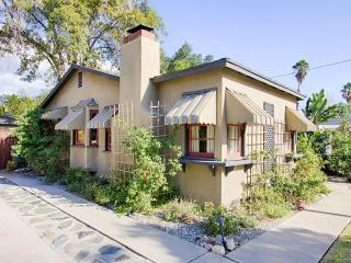 Cozy House with Internet Access and A/C - Pasadena vacation rentals