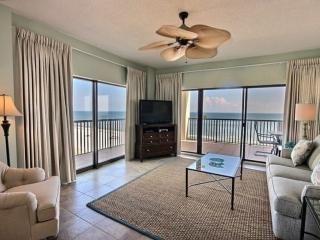 The Palms 801 - Orange Beach vacation rentals
