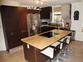 Dog-friendly & a private pool, one block from the beach! - South Padre Island vacation rentals