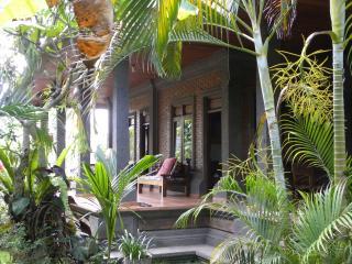 Mari Guesthouse Ubud - private villa with pool - Ubud vacation rentals