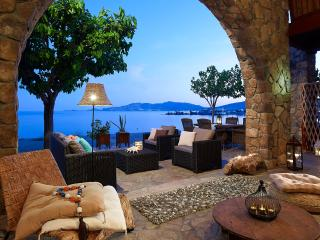 Sea Paradise Rhodes Villa - Haraki vacation rentals