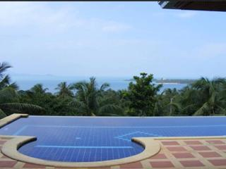 4 Bedroom Sea View Villa Pad Thai - Plai Laem vacation rentals