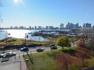 Luxury 3 story with private roof deck - Boston vacation rentals