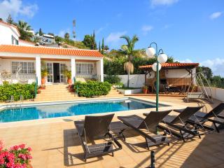 Villa Fontanella with Private Pool - Canico vacation rentals