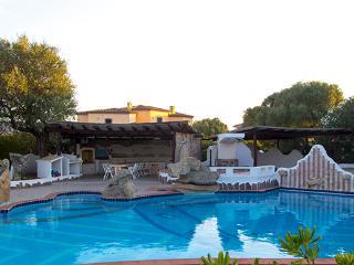 Villa bifamiliare - Arzachena vacation rentals