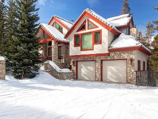 Happy Trails Lodge Home Hot Tub Breckenridge Vacation Rental - Breckenridge vacation rentals