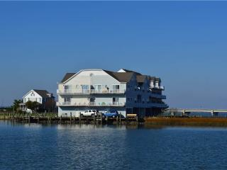 Bay's Landing - Chincoteague Island vacation rentals