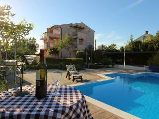 Apartments Zaton, tipe 1 (A1) - family Miljkovic - Zaton (Zadar) vacation rentals