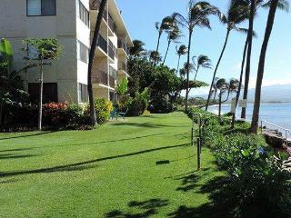 Beautiful Condo with Internet Access and Shared Outdoor Pool - Wailuku vacation rentals