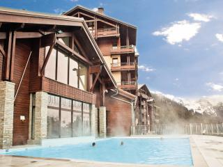 Apartment Green - Flaine vacation rentals
