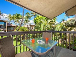 Kihei Garden Estates #D-201 Across from the beach. Great Rates!! - Kihei vacation rentals
