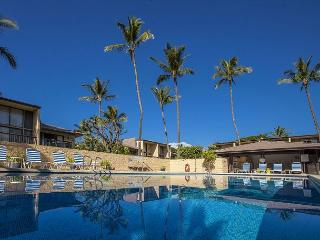 Kihei Garden Estates #D-201 Across from the beach. Great Rates!! - Kihei vacation rentals