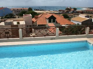 Large Penthouse central with rooftop pool - Santa Maria vacation rentals