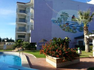 Cozy 3 bedroom Alcossebre Apartment with Shared Outdoor Pool - Alcossebre vacation rentals