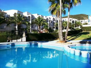 Romantic Peniscola Condo rental with Shared Outdoor Pool - Peniscola vacation rentals