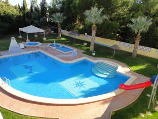 Cozy Condo with Garden and Shared Outdoor Pool - Alcossebre vacation rentals