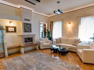 Prestige Suite Opera - supercentral - Budapest vacation rentals