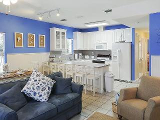 3BR/3BA Mustang Royale's Magnificent, Purple Pelican Home, Sleeps 12 - Port Aransas vacation rentals