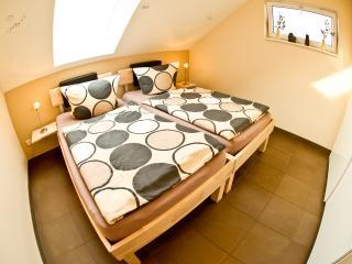 Luxus-Apartment Nr.3 - Familie Horster in Bensheim - Bensheim vacation rentals