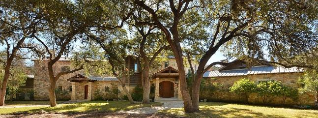 Bright 3 bedroom Vacation Rental in Wimberley - Wimberley vacation rentals