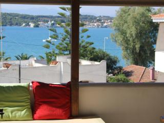 Alice House - Sea View Apartment - Port Heli vacation rentals