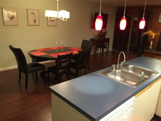 SPECIAL!!! May 1st to 26th; Any 3 nights for $400 - Shawnee on Delaware vacation rentals