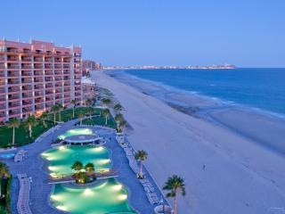 Closest to the water, 8th floor - Puerto Penasco vacation rentals