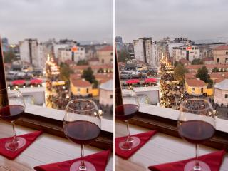 Istiklal Wiew From Your Window - Istanbul vacation rentals